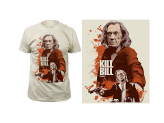Kill Bill Bill T-Shirt