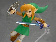 The Legend of Zelda figma No.284 Link (Link Between Worlds)