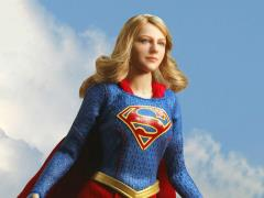 Supergirl (TV Series) Real Master Series Supergirl 1/8 Scale Figure