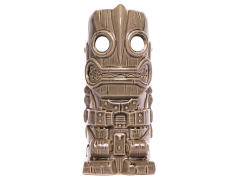 Iron Giant Ceramic Tiki Mug