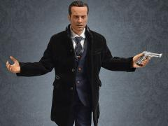 Sherlock 1/6 Scale Collector Series Figure - Jim Moriarty (LE1000)