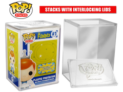 Pop! Stacks - Premium Pop Protector