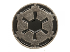 Star Wars Empire Logo Pin