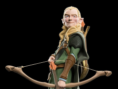The Lord of the Rings Mini Epics Legolas Figure