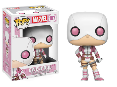 Pop! Marvel Gwenpool