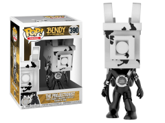 Pop! Games: Bendy and the Ink Machine - The Projectionist