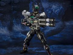 Kamen Rider S.I.C. Kamen Rider Birth (Prototype) Exclusive