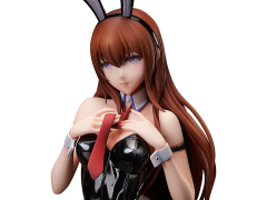 Steins;Gate Kurisu Makise (Bunny Ver.) 1/4 Scale Figure