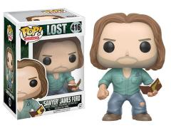 Pop! TV: Lost - 'Sawyer' James Ford