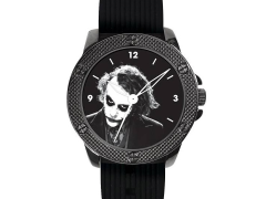 DC Watch Collection #8 - Heath Ledger Joker