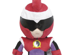 "Mega Man Battle Network 12"" Proto Man.EXE Plush"