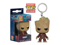 Pocket Pop! Keychain: Guardians of the Galaxy Vol. 2 Groot