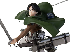 Attack on Titan Levi (3.0) Premium Figure