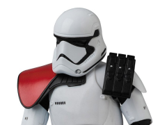 Star Wars MAFEX No.068 First Order Stormtrooper (The Last Jedi)
