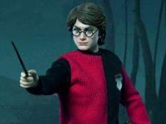 Harry Potter Real Master Series Harry Potter 1/8 Scale Figure (Last Game Ver.)