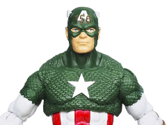 "Captain America 3.75"" Figure Series 03 - Jungle Trooper Captain America"