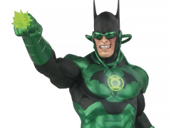 Dark Nights: Metal Gallery Dawnbreaker Figure