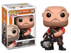 Pop! Games: Team Fortress 2 - Heavy