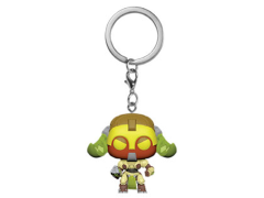 Pocket Pop! Keychain: Overwatch - Orisa