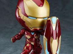 Avengers: Infinity War Nendoroid No.988-DX Iron Man Mark L (Infinity Edition)