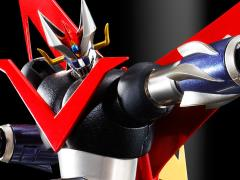 Mazinger Super Robot Chogokin No.44 Great Mazinger Kurogane Finish