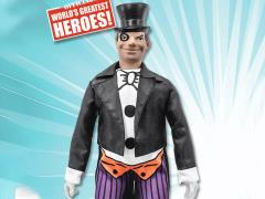 "DC World's Greatest Heroes Penguin 12"" Retro Figure"