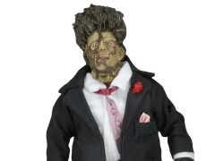Texas Chainsaw Massacre 30th Anniversary Leatherface Figure