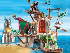 DreamWorks Dragons Playmobil Playset - Berk
