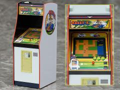 1/12 Scale Namco Arcade Machine Collection - Rally-X
