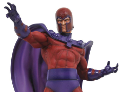 Marvel Premier Collection Magneto Statue