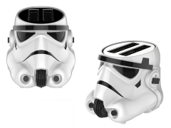 Star Wars Stormtrooper Toaster - Ships to USA Only
