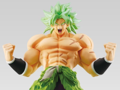 Dragon Ball Super Styling Super Saiyan Broly (Full Power)