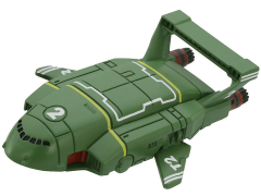 Thunderbirds Are Go Die-Cast Vehicle Thunderbird 2