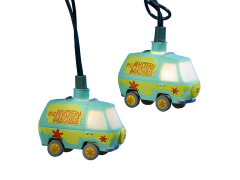 Scooby-Doo Mystery Machine Light Set - Ships to USA Only