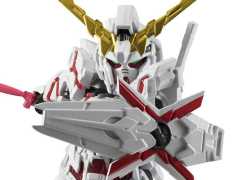 Gundam NXEDGE Style Unicorn Gundam (Destroy Mode)
