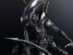Alien Play Arts Kai Alien Lurker