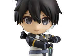 Sword Art Online Nendoroid No.750b Kirito (Ordinal Scale Ver.)