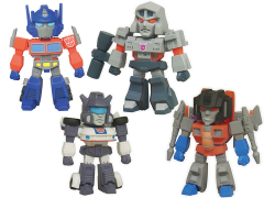 Transformers BitFig Part 1 - Set of 4