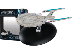 Star Trek Starships Best of Ship Collection #8 USS Enterpise E