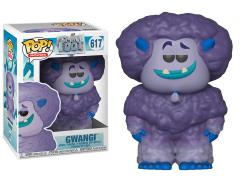 Pop! Movies: Smallfoot - Gwangi