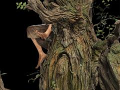 Lord of The Rings Masters Collection Treebeard Limited Edition Statue