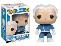 Pop! Marvel: Classic X-Men - Quicksilver