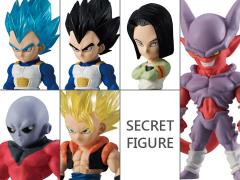 Dragon Ball Super Adverge Vol. 6 Box of 10 Figures