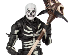 Fortnite Skull Trooper Premium Action Figure