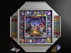 Monopoly: Transformers Deluxe Collector's Edition