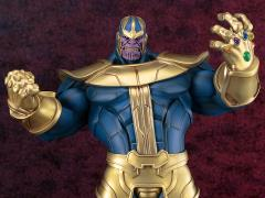 Marvel Thanos 1/6 Scale Fine Art Statue