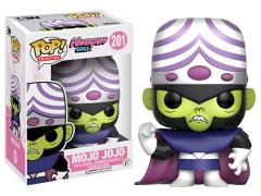 Pop! Animation: Powerpuff Girls - Mojo Jojo