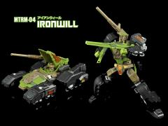 MTRM-04 Ironwill