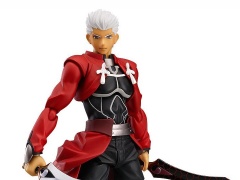Fate/Stay Night figma No.223 Archer (Reissue)
