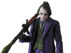 The Dark Knight MAFEX No.051 The Joker 2.0